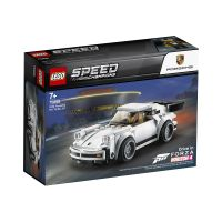 LG75895_001w LEGO® Speed Champions - 1974 Porsche 911 Turbo 3.0 (75895)