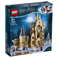 LG75948_001w LEGO® Harry Potter™ - Turnul cu ceas Hogwarts (75948)