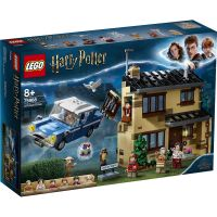 LG75968_001w LEGO® Harry Potter™ - 4 Privet Drive