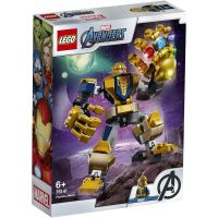 LG76141_001w LEGO® Super Heroes - Robot Thanos (76141)