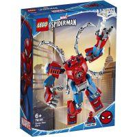 LG76146_001w LEGO® Marvel Super Heroes - Robot Spider Man (76146)