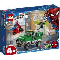 LG76147_001w LEGO® Super Heroes - Vanatoarea Vulturului (76147)