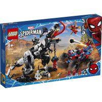LG76151_001w  LEGO® Marvel Super Heroes - Ambuscada Venomosaurus