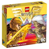 LG76157_001w LEGO® DC Super Heroes - Wonder Woman vs Cheetah (76157)