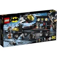 LG76160_001w LEGO® DC Comics Super Heroes - Baza mobila