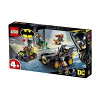 LG76180_001W LEGO® Super Heroes - Batman contra  Joker, urmarirea (76180)