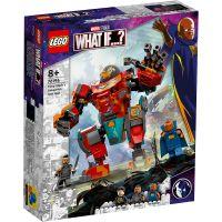 LG76194_001w LEGO® Super Heroes - Iron Man Sakaarian Al Lui Tony Stark (76194)