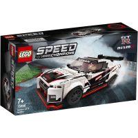 LG76896_001w LEGO® Speed Champions - Nissan GT-R NISMO (76896)
