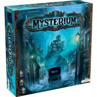 Joc de societate Mysterium, Conac al misterelor