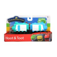 Locomotiva Chuggington - Hoot Toot