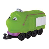 Locomotiva Chuggington Little Chuggers - Koko