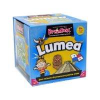 LUD0018_001w Joc educativ BrainBox - Lumea