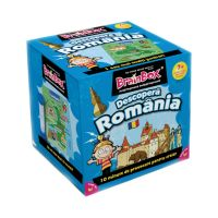 LUD0032_001w Joc educativ BrainBox - Descopera Romania
