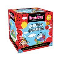 LUD0056_001w Joc educativ BrainBox - Bobita si Buburuza
