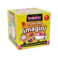 LUD0100_001w Joc educativ BrainBox - Primele mele imagini