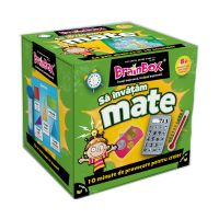 LUD0186_001w Joc educativ BrainBox -  Sa invatam mate