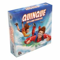 LUD0257_001w Joc de societate Mind Fitness Games, Quinque