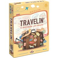 LUD0271_001w Joc de societate Mind Fitness Games, Travelin