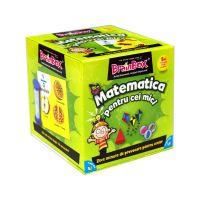 LUD0391_001w Joc educativ BrainBox - Matermatica pentru cei mici