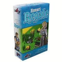 LUD2077_001w Joc de societate Ludicus Games, Bunuri Regale