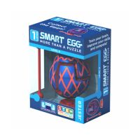 LUD2183_001w Joc educativ Smart Egg -  Bufonul