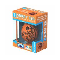 LUD2220_001w Joc educativ Smart Egg - Scorpion
