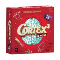 LUD2350_001w Joc educativ Cortex - IQ Party 3