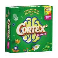 LUD2374_001w Joc educativ Cortex Kids - IQ Party 2