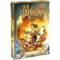 LUD2411_001w Joc de societate Ludicus Games, Muza, Renasterea