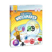 LUD2572_001w Joc educativ IQ Booster - The Little Watchmaker