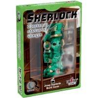 LUD2725_001w Joc de societate Enigma Studio, Sherlock, Q3 Blestemul statuetei Qhaqya