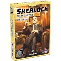 LUD2732_001w Joc de societate Enigma Studio, Sherlock, Q4 Monstenirea Nasului