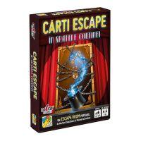 LUD2916_001w Joc de societate dv Giochi, Carti Escape Ed. II, In spatele cortinei
