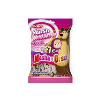 MADOL5_001w Bezele gumate Dolfin Masha si Ursul, 50 g