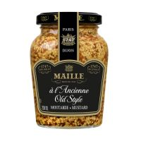 MAILM72075800_001w Mustar Dijon a l'Ancienne Maille, 210 g