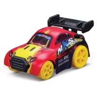 MAIS-15396_004w Masinuta Maisto NXS Racer, Thunder, 17069