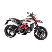 MAIS-31101_2018_007w Motocicleta Maisto Ducati Hypermotard, 1:12