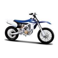 MAIS-31101_2018_009w Motocicleta Maisto Yamaha YZF 450F, 112