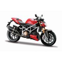 MAIS-31101_2018_049w Motocicleta Maisto Ducati Streetfighter S, 1:12