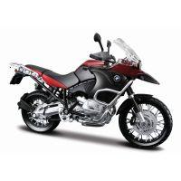 MAIS-31101_2018_052w Motocicleta Maisto BMW R 1200 GS, 1:12
