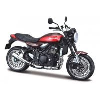 MAIS-31101_2018_068w Motocicleta Maisto Kawasaki Z900RS, 112