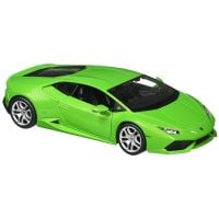 MAIS-31509_2018_002w Masinuta Maisto Lamborghini Huracan LP 610-4,124, Verde
