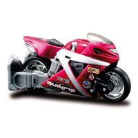 MAIS-35003_Quiqrip Motocicleta transformabila Maisto Cykons, 118, Quiqrip