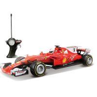 MAIS-81204_002w Masinuta cu telecomanda Ferrari SF70H Maisto, 124