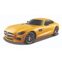 MAIS-81722_001w Masinuta Maisto Mercedes-Amg GT Rc, 1:24