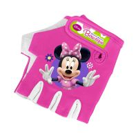 Manusi bicicleta STAMP Minnie Mouse