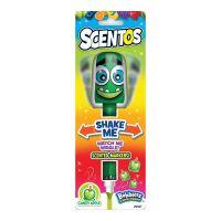 Marker parfumat Scentos - Bobblehead, verde
