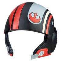 Masca Star Wars The Last Jedi - Poe Dameron