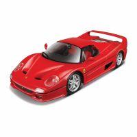 Masinuta Maisto Ferrari F50 1:24