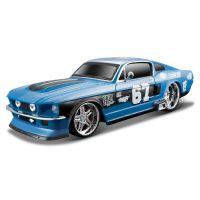 Maisto MotoSounds Ford Mustang GT 1967